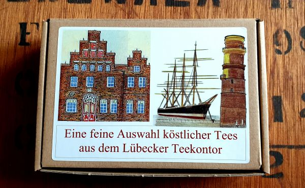 "Teestunde ""Ewiges Leben"""
