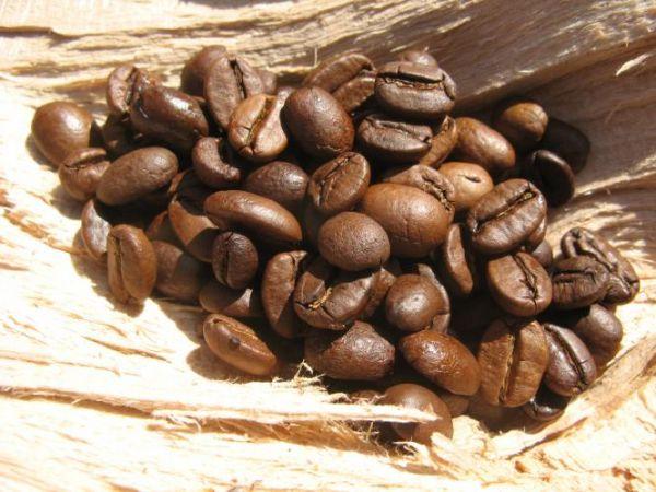 Malabar Monsooned Espresso