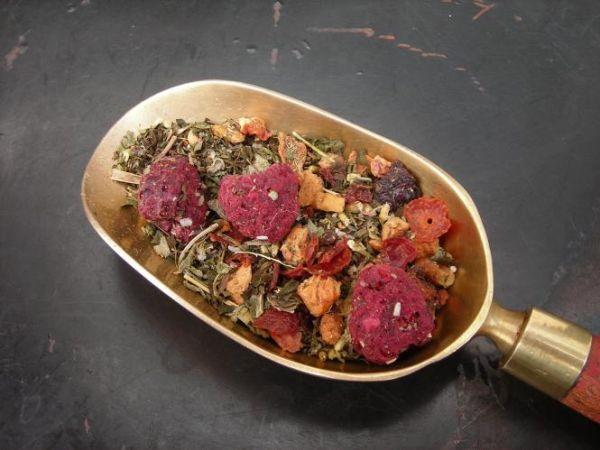 Keltenkräuter- Tee