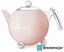 Duett doppelwandige Teekanne 1,2 Liter