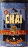 Elephant Vanilla Chai 1 Dose