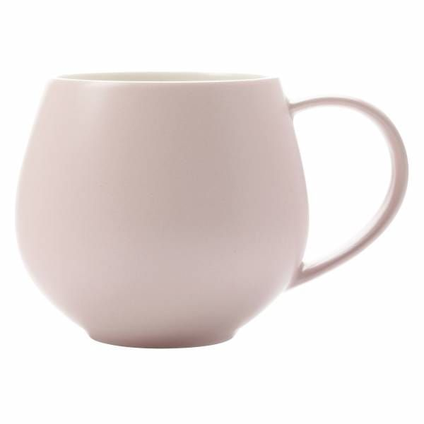 Teebecher Skandinavien 0,45 Liter rosa