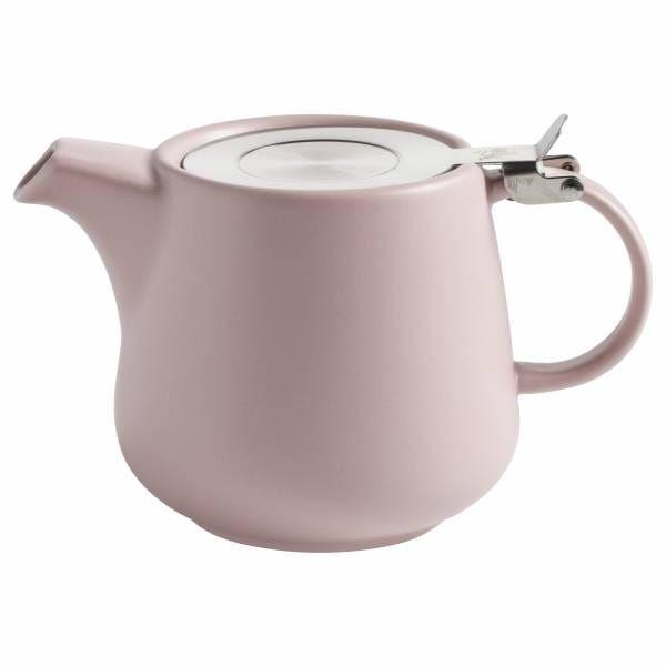 Teekanne Skandinavien rosa 1,2 Liter