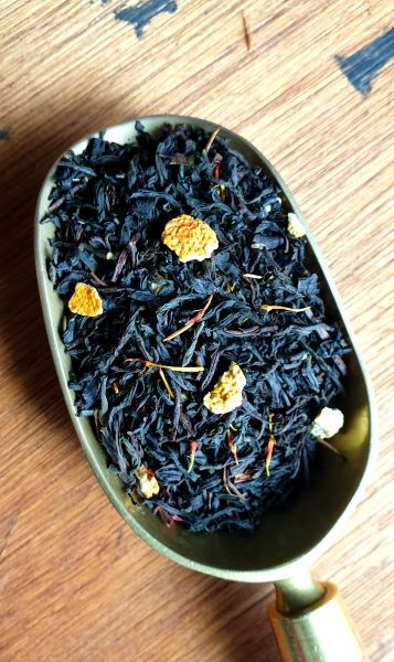 Lübecker/ Travemünder Teetied