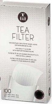 Teefilter L groß