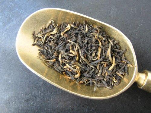 Yunnan Golden Tips Select