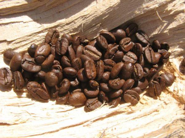 Kaffe Orange- Schokolade 500g