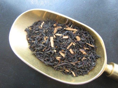 Friesischer Zimt-Tee